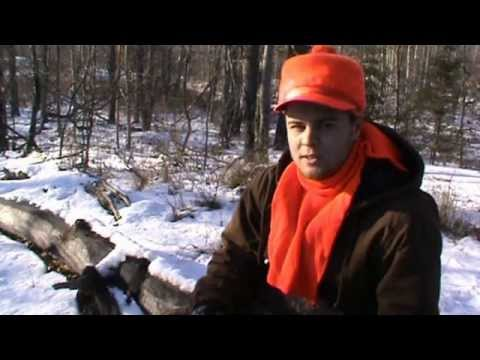 Wilderness Survival with The Strangers in the Wild: Winter Survival