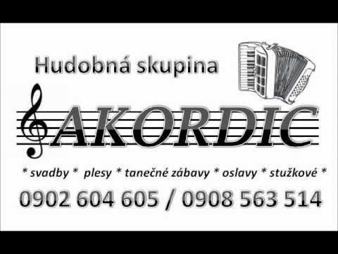 hudobná skupina AKORDIC