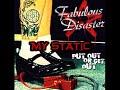 Capture de la vidéo Fabulous Disaster - My Static Lyrics