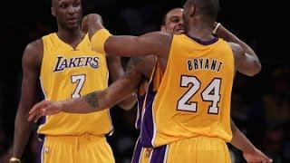 Crazy NBA Plays That Didn