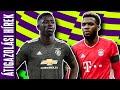 Dembélé egyre közelebb a Manchester United-hez! Thomas Lemar a Bayern Münchenben?
