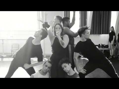 Lady Gaga - LoveGame & Sheiße - Choreographed by Jorge Antonio