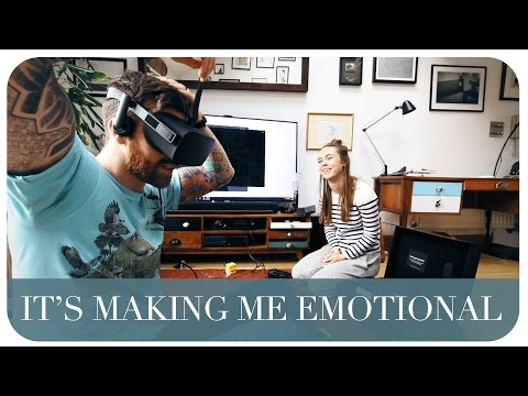IT'S MAKING ME A BIT EMOTIONAL | THE MICHALAKS