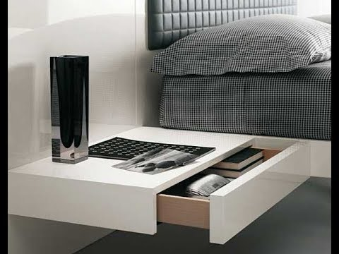the plans my table with shelf stand in solid floating drawers free bedside night ikea oak drawer nightstand