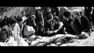 Тот, кто должен умереть 1957 драма, экранизация Фил�