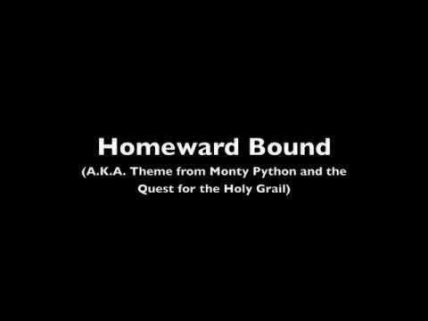 Holy Grail (Homeward Bound)
