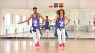 Dance Fitness - Nevena & Goran -  Jencarlos Canela - Tu Sombra ft J Balvin