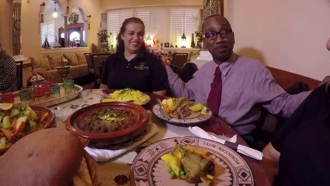 Download Neighborhood Eats: Moroccan Bites