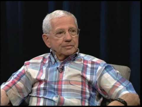 Wayne Bethanis interviews Singer, Artist, Actor and Holocaust Survivor Robert Clary