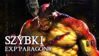 Diablo 3 PL - SZYBKI EXP PARAGONU ( FAST EXP, PRZEKLĘTE SKRZYNIE )