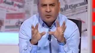 قناة   مصرية  تسخر من طريقة ذبح الملك   محمد السادس   لأضحية العيد