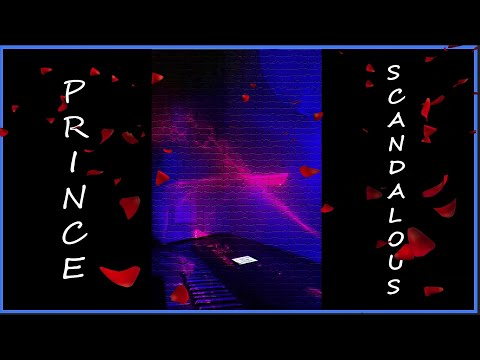 Scandalous (Prince Piano Tribute #11)