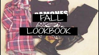 Fall Lookbook w/ Samantha!- 6 different looks Thumbnail