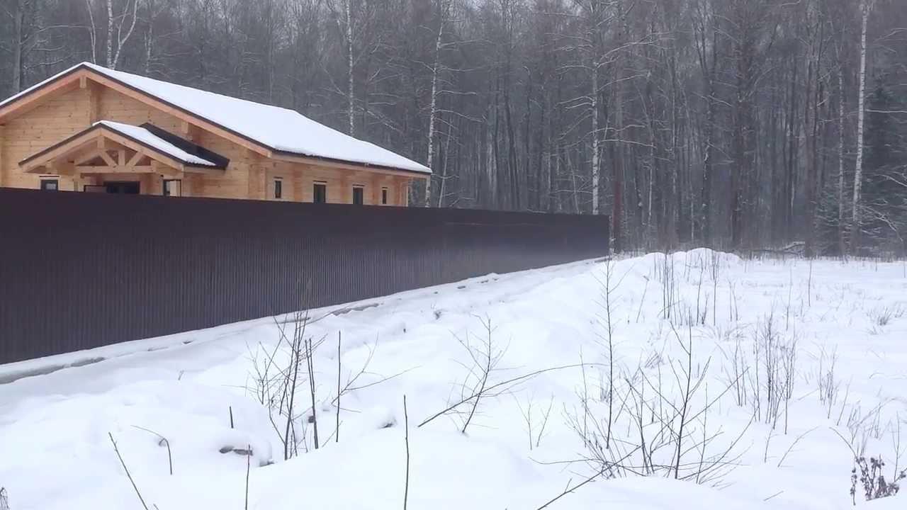 Продам дом в Чеховском районе кп