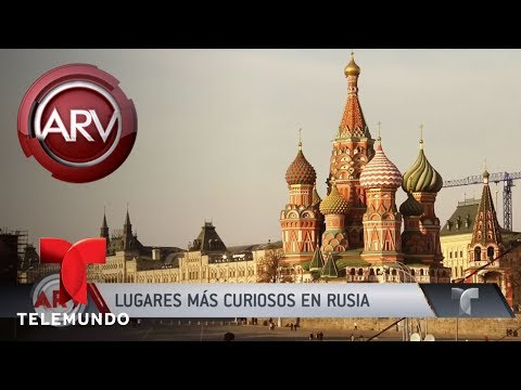¿Qué Traerá La Copa FIFA Confederaciones 2017?   Al Rojo Vivo   Telemundo