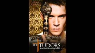 Trevor Morris - A Historic Love - The Tudors Season 1