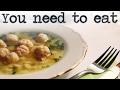 You Need to Eat | Creepypasta German / Deutsch