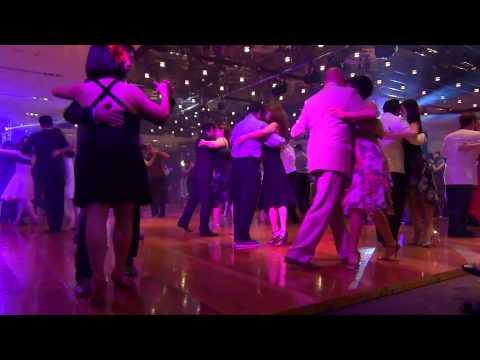 13th Taipei Tango Festival Grand Milonga social dance