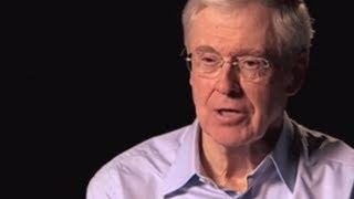Do You Feel Sorry For The Billionaire Koch Brothers?