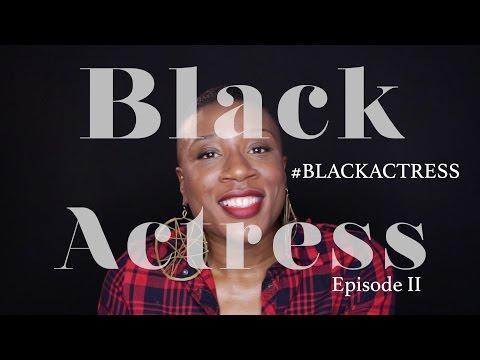 BLACK ACTRESS Season 2  Episode 2 Feat. Aisha Hinds
