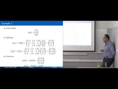видео: Анализ сетевых структур - лекция 8