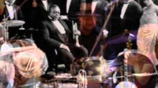 Early Jazz Drums