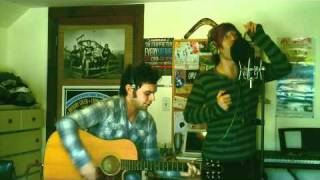 "Sparks The Rescue - Acoustic ""Need You Now"" (Lady Antebellum cover)"