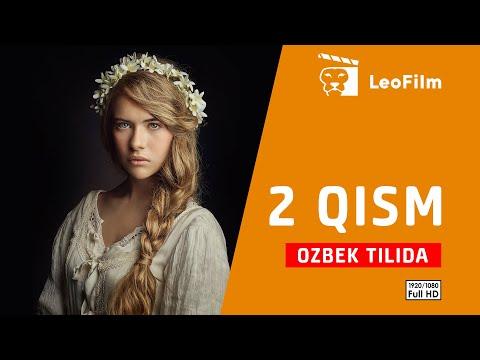 Kosem 2 Qism Ozbek Tilida - Кесем 2 серия на узбекском языке