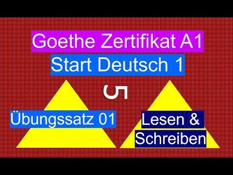Exam German Tagged Videos On Videoholder