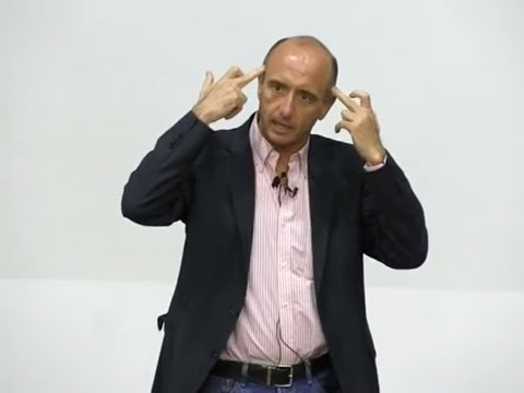 Economía, Psicología y toma de decisiones - Francisco Capella