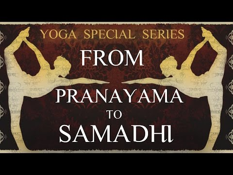 Yoga Special Series: From Pranayama to Samadhi