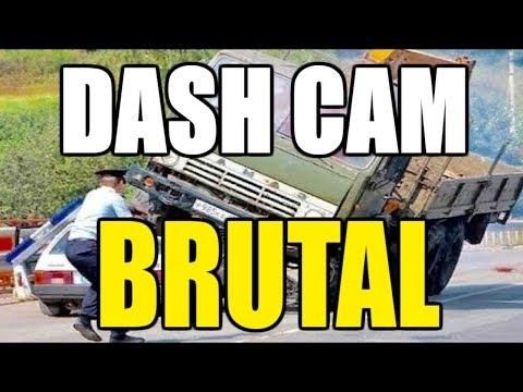 Best Dash Cam Accidents Compilation 2019