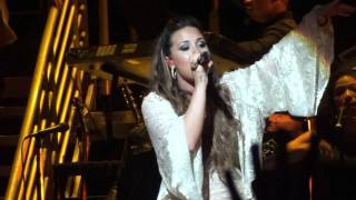 "Demi Lovato - ""Together"" (Live in Los Angeles 9-23-11)"