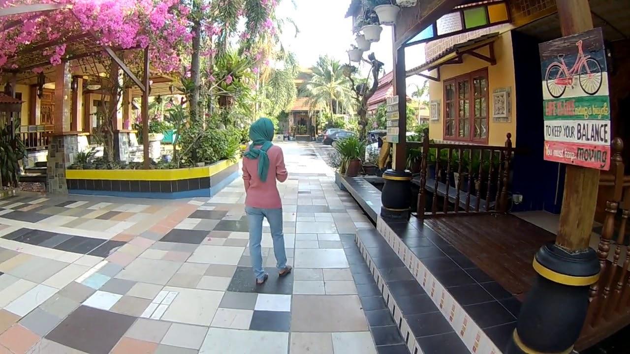 Lost Paradise Resort Penang Mac 2020