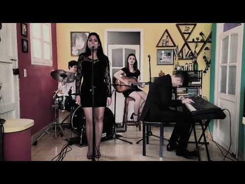 Sunny Boney M  Jazz Cover Ft  Betsy Remedios That 20's