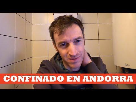 Confinado En Andorra   Ibon Zugasti