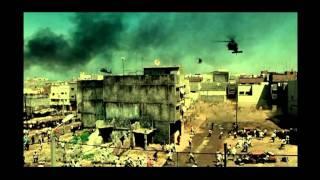 Black Hawk Down-The Rescue
