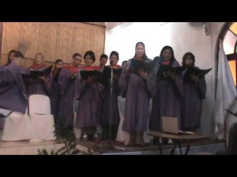 """""""Come Before Him"""" -- SRUMC Chancel Choir"""