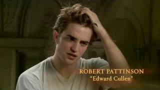 TWILIGHT NEW MOON  FEATURETTE -VOLTURI