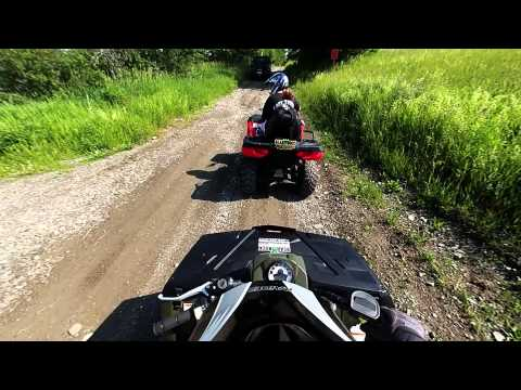 Ride the Wild New Hampshire: Day 1 [part 1]