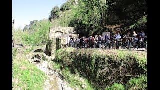 """Ritorna a funzionare lo storico mulino """"porta castello di sopra"""", ubicato nella bellissima valle dei mulini gragnano. grazie all'importante contributo ..."""