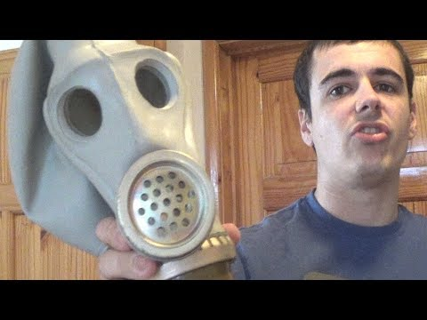 Gas Mask/Respirator price myths and surplus quality