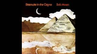 Bob Moses ~ Glitteragbas ~ Bittersuite in the Ozone