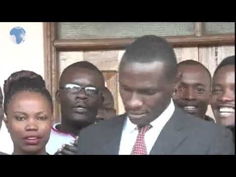 Moi University Law students issue a 48-hour ultimatum to the CLE