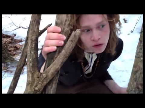 Caleb Landry Jones  Who killed bambi? 2012