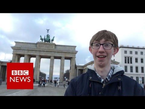Sheffield to Essex journey via Berlin?- BBC News