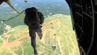 82nd Airborne Division, Jumpmaster