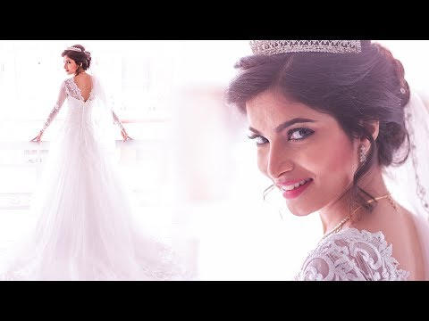 Kerala Best Christian Wedding Highlights Ever 2019 / Kevin  Ritty