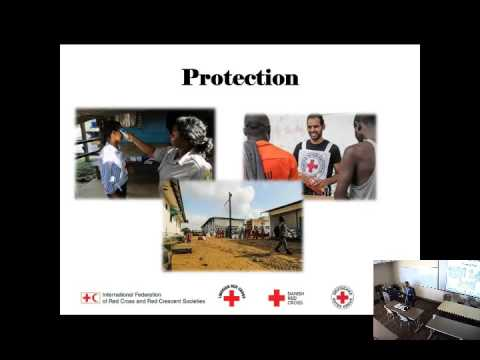 A Reflection on the Ebola Response in Liberia (Anzalone) - AM