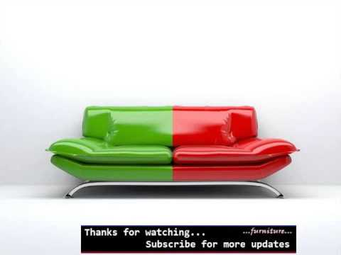 Green Leather Sofas | Green Leather Loveseat Collection Romance   YouTube